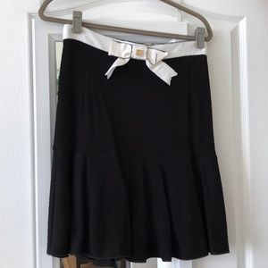 NWT CLASS Roberto Cavalli mini skirt
